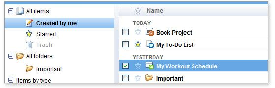 Google Docs: Online Office Application