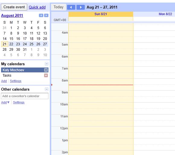 calendar.google