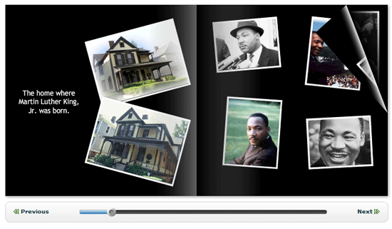 MixBook :  Create and Share Online Photo Books