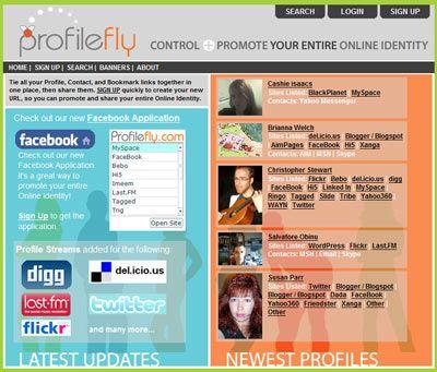 ProfileFly -