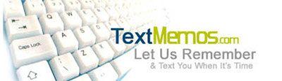 TextMemos - Schedule Free Mobile Reminders