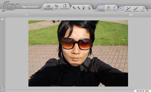 Rsizr - Web-based image resizing