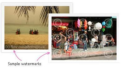 PicMarkr - Watermark Your Images