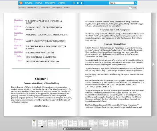 Issuu - Online PDF Viewer