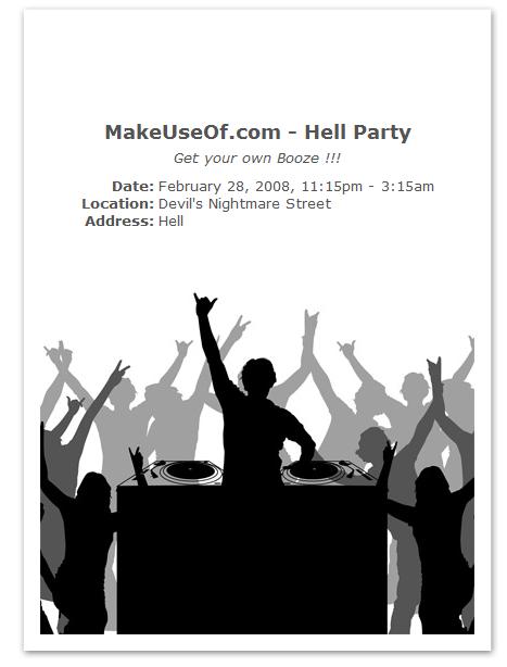 Pingg - Create Event Invitations