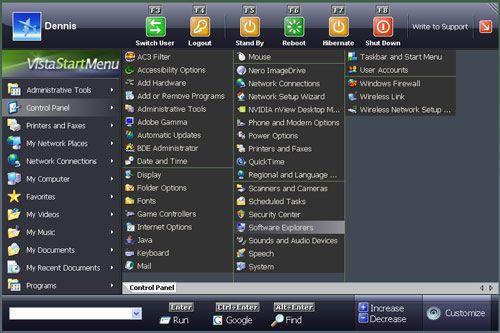 Best Alternatives to Windows Start Menu