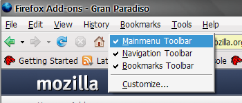 Get Back your Screen Space: Maximize Firefox Viewing Area