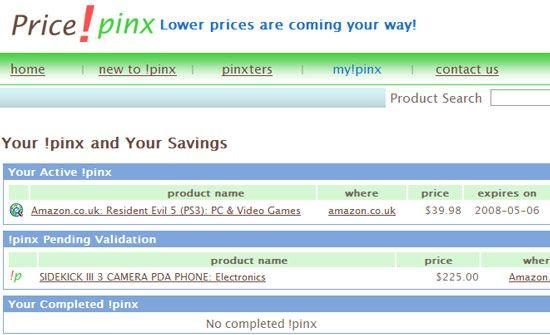Price Drop Alerts