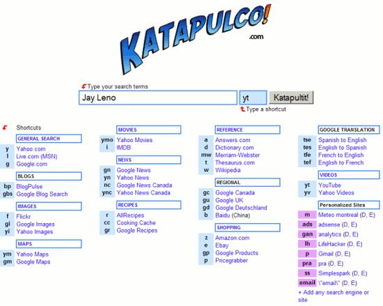 Katapulco