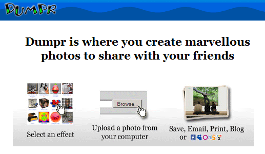 photo effects online free