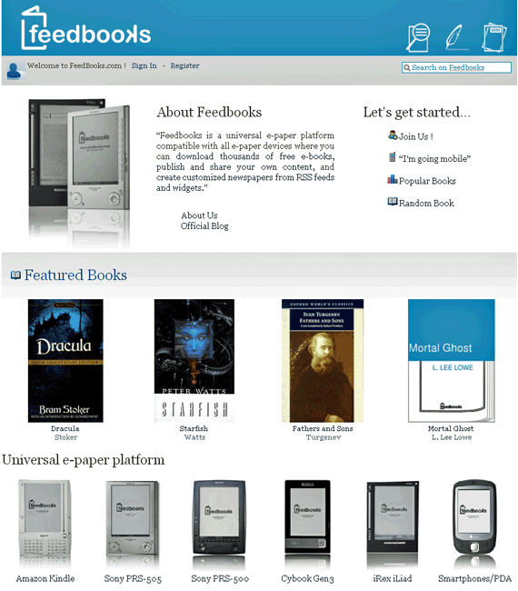 eBooks to Read