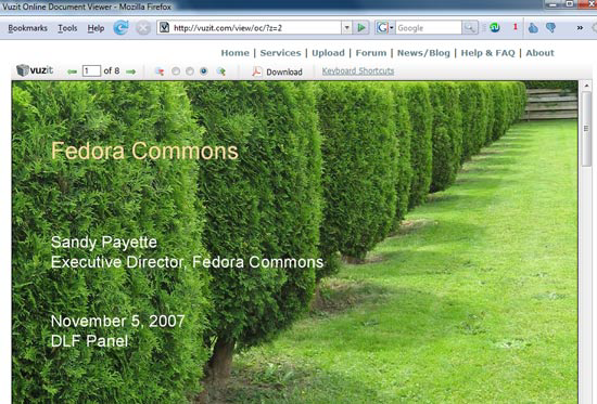 Vuzit - Online PDF Viewer
