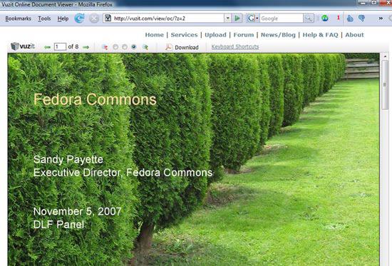 vuzit document viewer   Vuzit: Online PDF Document Viewer