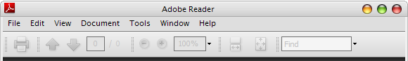 Be Lazy and Work Better with Adobe Reader adobetips02