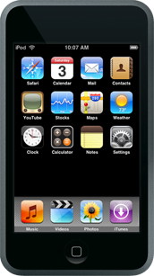 How To Create an If Found screen for your iPhone or iPod Touch