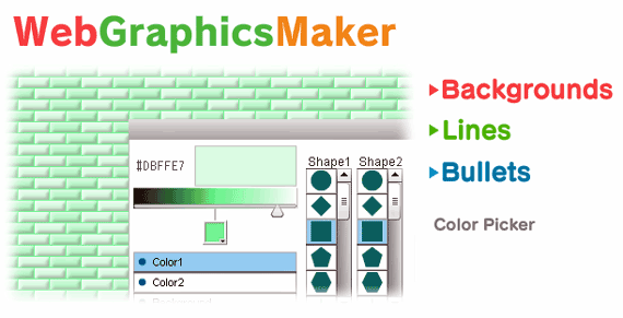graphic making program