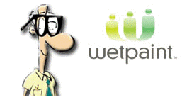 Create Your Own Wiki Site Easily With WetPaint