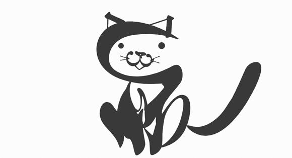 fontpark   FontPark: Create Art Drawings Using Letters
