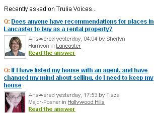 The 5 Most Significant Online Property Search Engines - Part 3,4, 5 trulia3