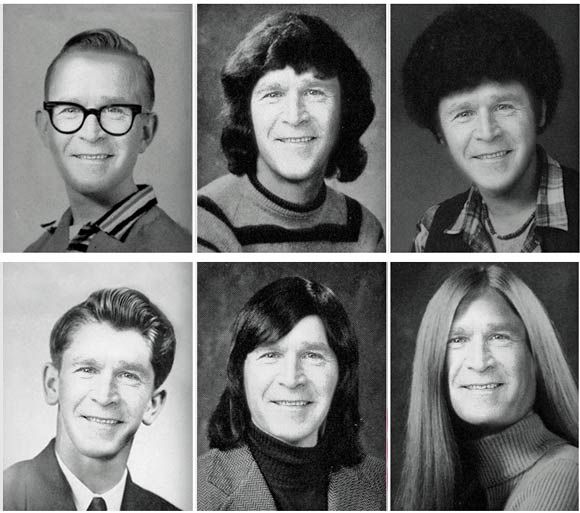 yearbookyourself1   YearbookYourself: Give your Photos 1950s, 60s, 70s .... look