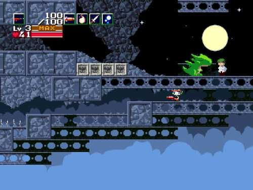 cave story english