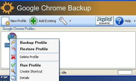 7 Useful Hacks To Improve Your Google Chrome Experience gcb backup