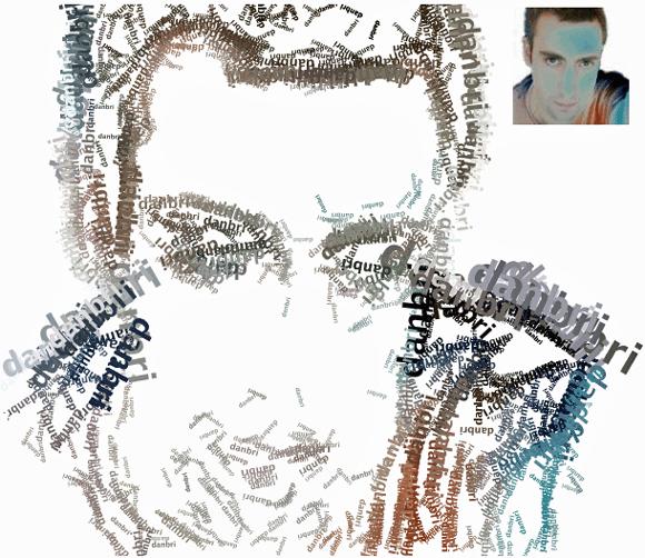 textorizer - svg images creator
