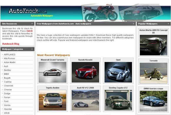 free car wallpapers