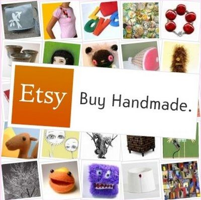sell handmade crafts online