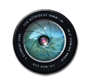 Do More With Your Webcam Using Gawker & Eyesight [Mac Only] eyesight icon