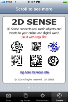 What Are QR Codes? Digitize Your World & Back Again img 0052