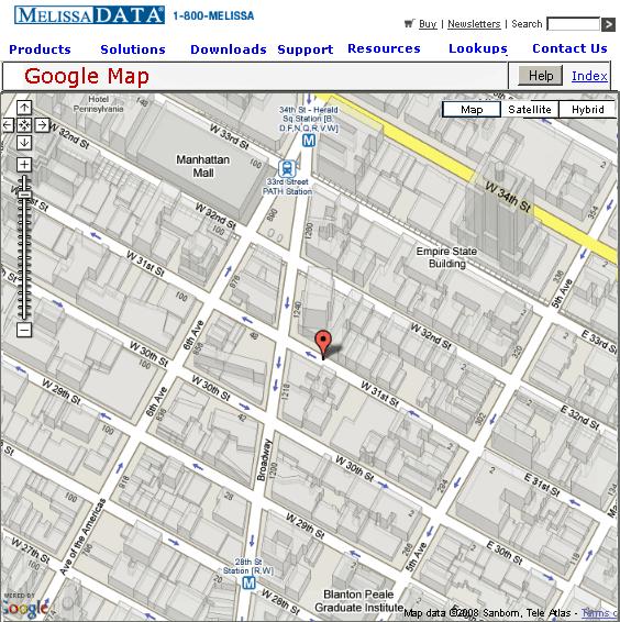nearpostfffice   NearPostOffice: Find The Nearest Post Office