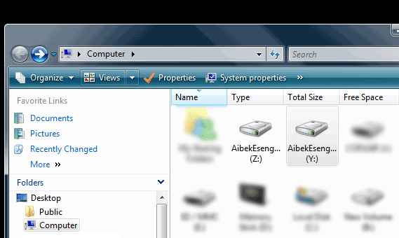 automatically backup files to web