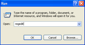 How To Speed Up The Shutdown Of Your Windows regedit