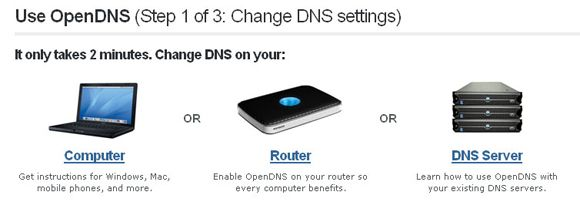 OpenDNS Works As A Great Free Web Content Filtering Solution step11