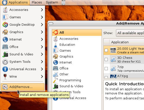 10 Cool Linux Apps You Maybe Didn't Know About