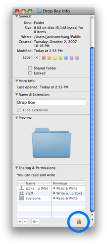 How To Easily Share Files Between Mac & Windows Computers dropbox info