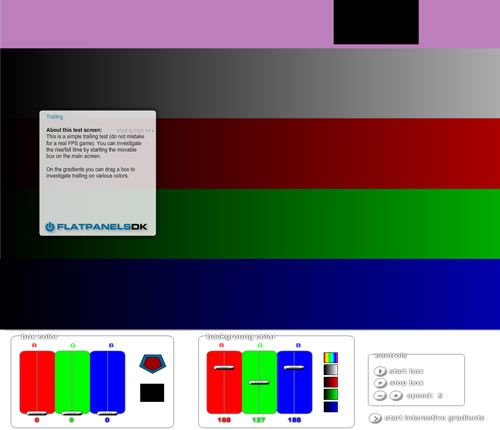 online monitor test   Monitor Test: Color Test For Your LCD Monitor & TV Display