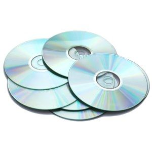 How to Repair Damaged CDs Or DVDs & Recover Data