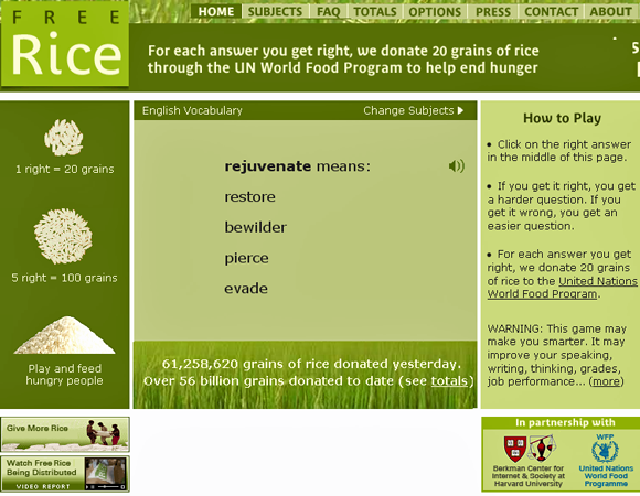 improve your vocabulary online