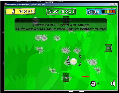play flash games
