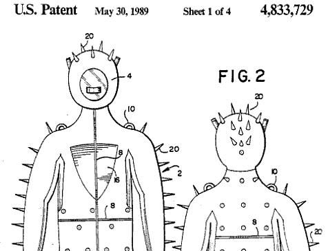 7 Almost Unknown Google Search Engines You Should Use googlepatent