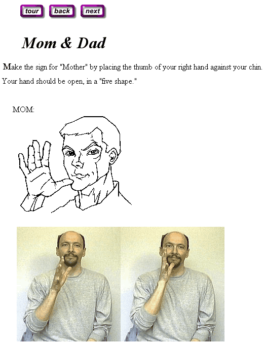 lifeprint2   LifePrint: Learn ASL (American Sign Language) Online