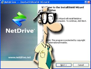Map Your FTP Drive As A Local Drive with NetDrive (Windows)