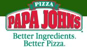order papa johns pizza online