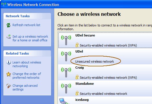 how to secure wireless router  sc 1 st  MakeUseOf & How To Secure Your Wireless Network Connection