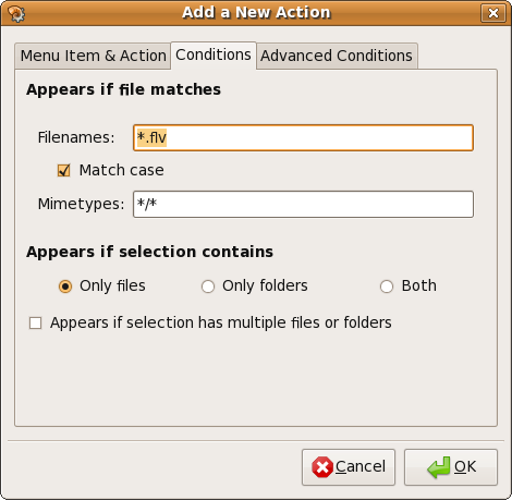How To Add Custom Functionality To Nautilus [Linux] conditionsnact