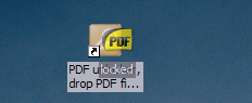 open protected pdf files