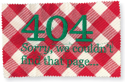 How To Make a Great 404 Error Page & 10 Examples