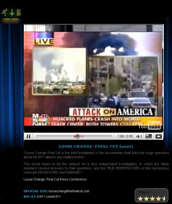 watch 911 documentary